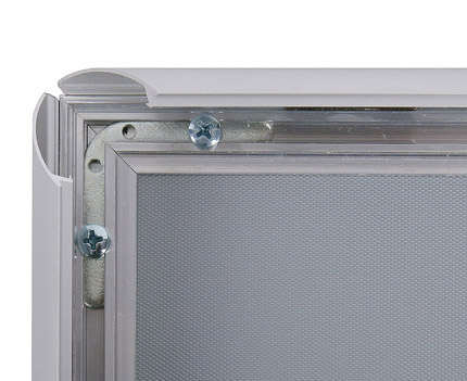 Buy aluminium framed emergency evacuation diagrams for sale in Australia.