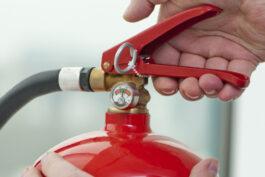 Fire Extiguisher Training FPS